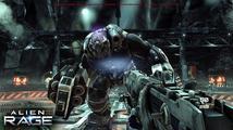 Sci-fi střílečka Alien Rage se připomíná trailerem