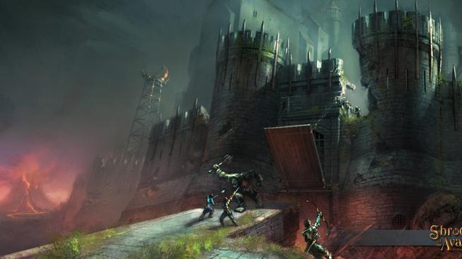 Avatar Fortress Fight. Hráčů online: 0 denně: 1.