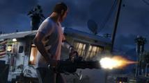 Rockstar slibuje vylepšený, příjemný systém střelby v GTA V