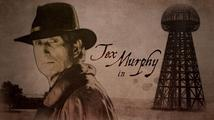 Noirová legenda Tex Murphy se vrací v adventuře Tesla Effect