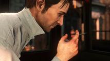 Jímavá přehlídka zločinů na videu z nového Sherlocka Holmese