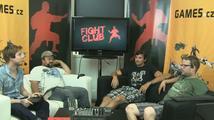 Fight Club #138 HD: Nejrychlejší kolo
