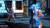 God of War: Ascension dostala zdarma bojovkový 1v1 mód