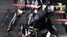 Konec žoldnéřů v burácivém traileru na Armored Core V