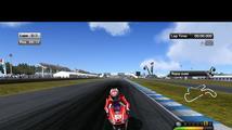 Italští Milestone oznámili závody MotoGP 13