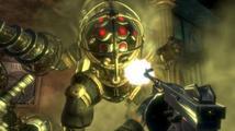 Ken Levine stále nevzdává BioShock pro PS Vita