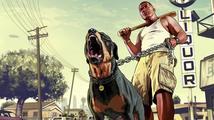 V Grand Theft Auto V najdete psa a jinou zvířenu