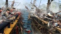 Žraloci, velryby a pirátský život v traileru na Assassin's Creed IV