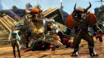 Guild Wars 2 plane předvolební kampaní