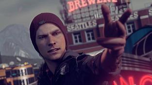 Infamous: Second Son - vývoj na PlayStation 4