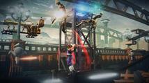 Capcom chystá akční plošinovku Strider pro PC a konzole