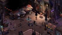 Shadowrun Returns připomíná brzké vydání novým trailerem