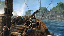 Deset minut s Assassin's Creed IV aneb jak se nenudit na moři