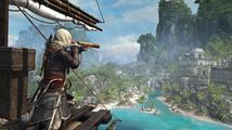 Dojmy z hraní Assassin's Creed IV - zábavný život námořníka