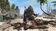 Assassin's Creed IV vám, i s bonusovým obsahem, vydrží osmdesát hodin