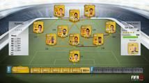 FIFA Ultimate Team se předvádí na novém videu