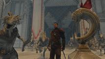 Lítá bitva v traileru na The Dark Eye – Demonicon