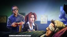 Cognition: An Erica Reed Thriller - recenze 3. epizody