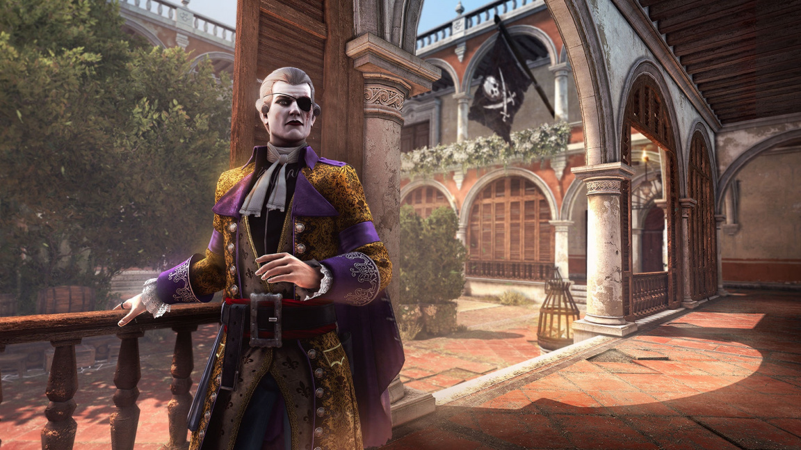 """Ashraf Ismail: """"Víme, jak skončí Assassin's Creed"""""""
