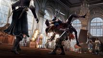 Otevřený Assassin's Creed IV, Assassin's Creed III: Liberation na konzolích i PC a AC: Pirates na mobilech