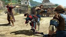 Nové video ukazuje záběry z multiplayeru v Assassin's Creed IV