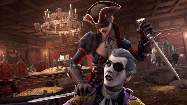 Multiplayer Assassin's Creed IV bude bez lodí, ale se spoustou novinek