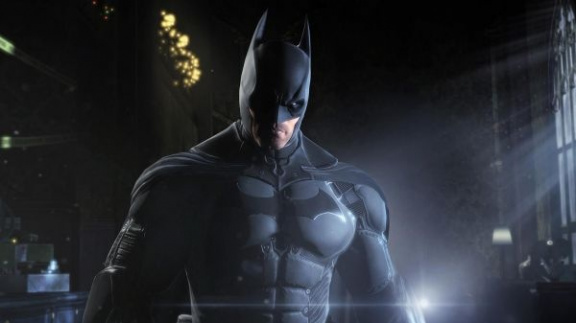 Batman: Arkham Origins představuje multiplayer