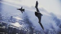 Nový Ace Combat bude free to play i s kampaní a jenom pro PS3