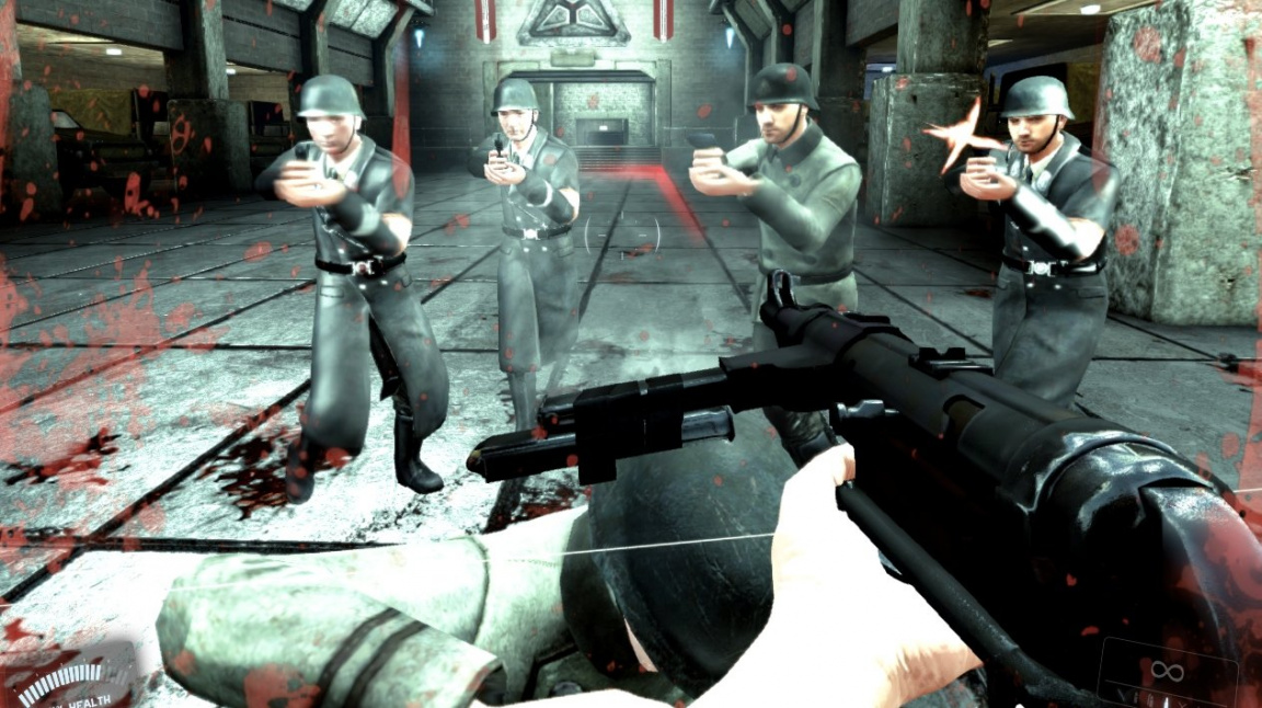GOG nabízí slevy na klasické střílečky a rozdává zdarma Rise of the Triad