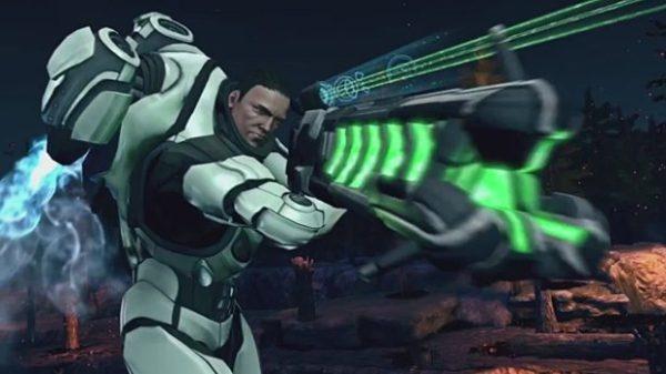 XCOM: Enemy Unknown - recenze iOS verze