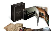 Bethesda připravila sběratelskou kolekci The Elder Scrolls