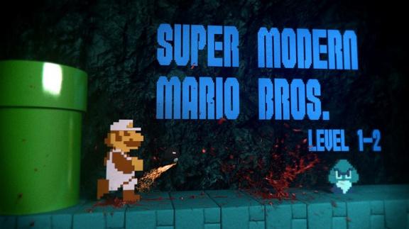 Zmodernizovaný Mario v českém provedení zaujal i podruhé