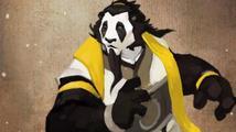 Animovaný seriál vypráví příběh posledního císaře Pandarie z World of Warcraft