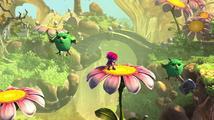 Sledujte předváděčku osmnácti nezávislých her pro Wii U