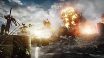 Battlefield 4 má také svou chlubivou TV reklamu