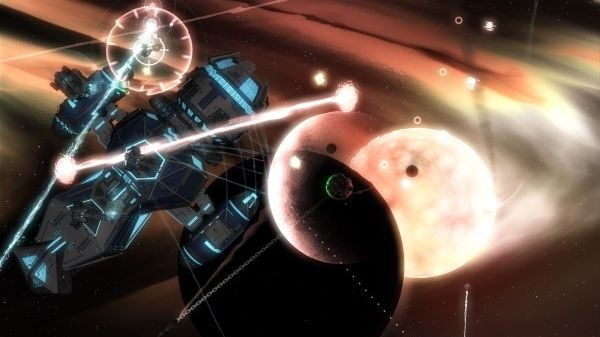Ring Runner: Flight of the Sages - recenze