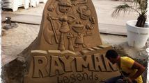 Hudební okénko s Rayman Legends a Montpellier Boys