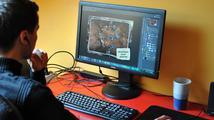Pohled kamerou do zákulisí vývoje české hry Age of Defenders
