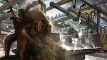 Call of Duty: Ghosts bude podporovat dedikované servery