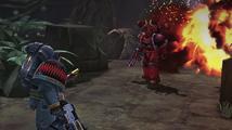 Karetní Warhammer 40k: Space Wolf se předvádí prvním videem