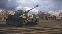 World of Tanks update 9.4 přináší nové módy a mapu rozbombardovaného Stalingradu