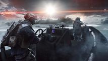 Battlefield 4 beta začne 1. října pro privilegované a 4. října pro všechny