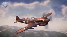 World of Warplanes: Útok z nebes
