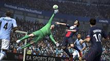 FIFA 14 - recenze