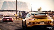 Need for Speed: Rivals popisuje boje závodníků a policajtů