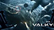 Z experimentu EVE-VR dělají CCP plnohodnotnou hru