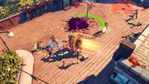 První obrázky a informace o MOBA Dead Island: Epidemic