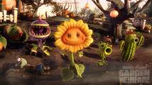 Zombie yetti uvádí trailer na Plants vs. Zombies: Garden Warfare