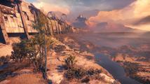Dlouhé video z Destiny představí lokace, zbraně a vozidla