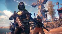 Destiny se na VGX blýskla novým trailerem, ovšem bez informací